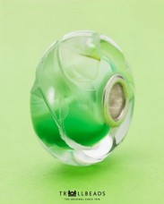 Trollbeads Day 2020 - Denk positiv/ Lime Tree